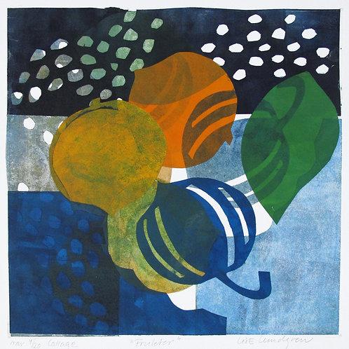 "Lise Lundgren ""Fruits 4"""