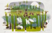 Llangorse Lake 1