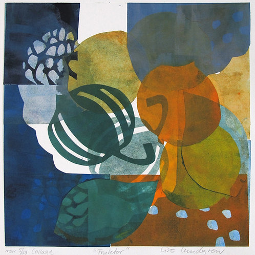 "Lise Lundgren ""Fruits 5"""
