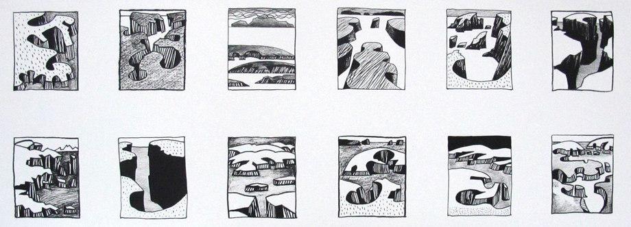 Shetland Shores