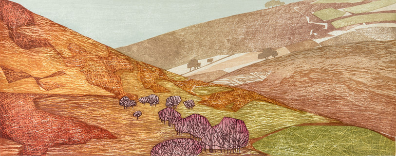 Patchwork Fields, Bilsdale