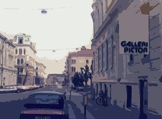 Galleri Pictor