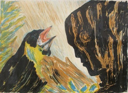 Fågelskådare II