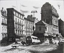 Rue De La Mare