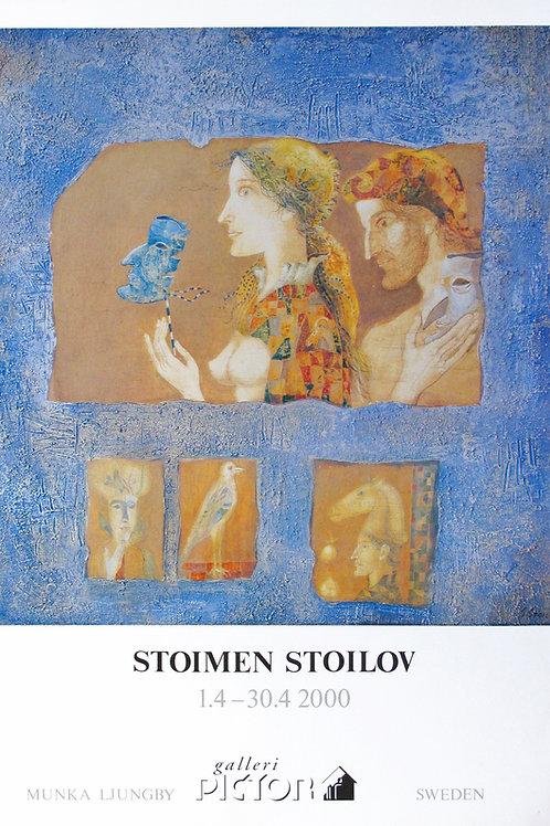 Stoimen Stoilov