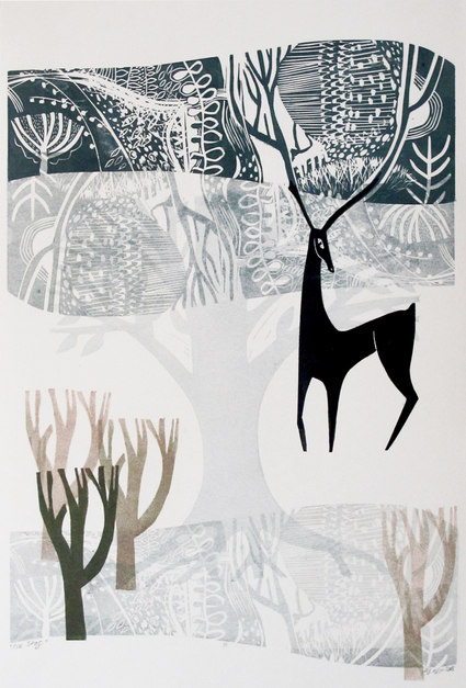 Ice Stag