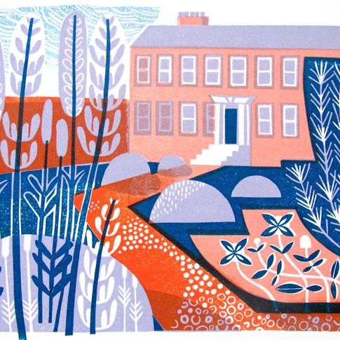 """Wordsworth's House"""