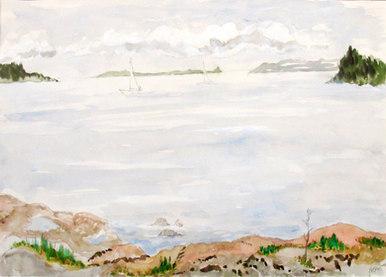 Sjösala 1979