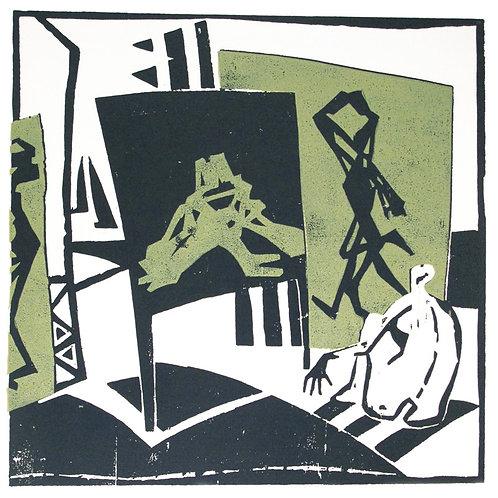 "Michael Hofmann ""Wind protection"""