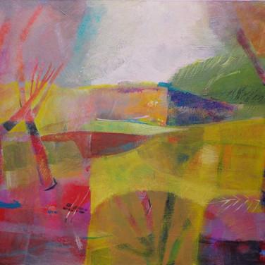 """""""Fragmented landscape"""""""