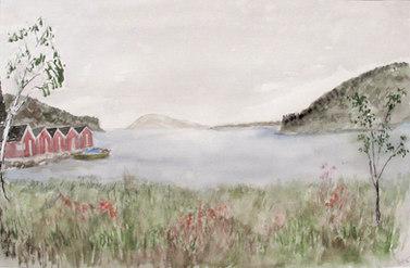 Höga Kusten III, Sommaren
