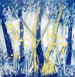 Träden vid ån