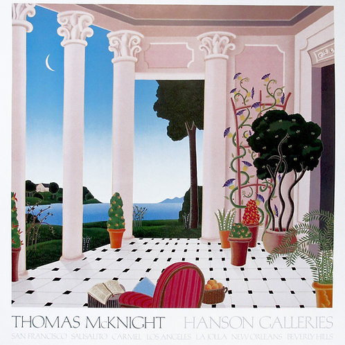 Thomas McKnight