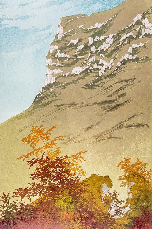 "Laura Boswell  ""Autumn Colour"""