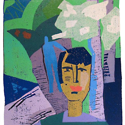 "Michael Hofmann ""Spring Awakenings"""