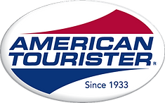 Logo of the brand American Tourister