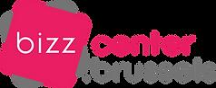 Logo business Bizzcenter.Brussels