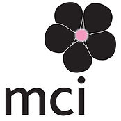 Logo of the communication agency MCI Brussels