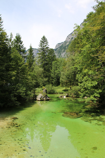 ONCE UPON A TIME IN SLOVENIA