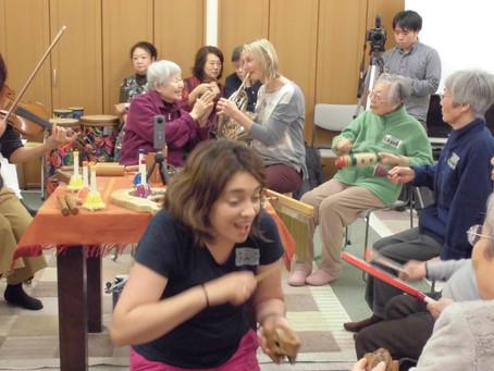 音楽セッション ひより・ひより南 by マンチェスターカメラータ&日本センチュリー交響楽団