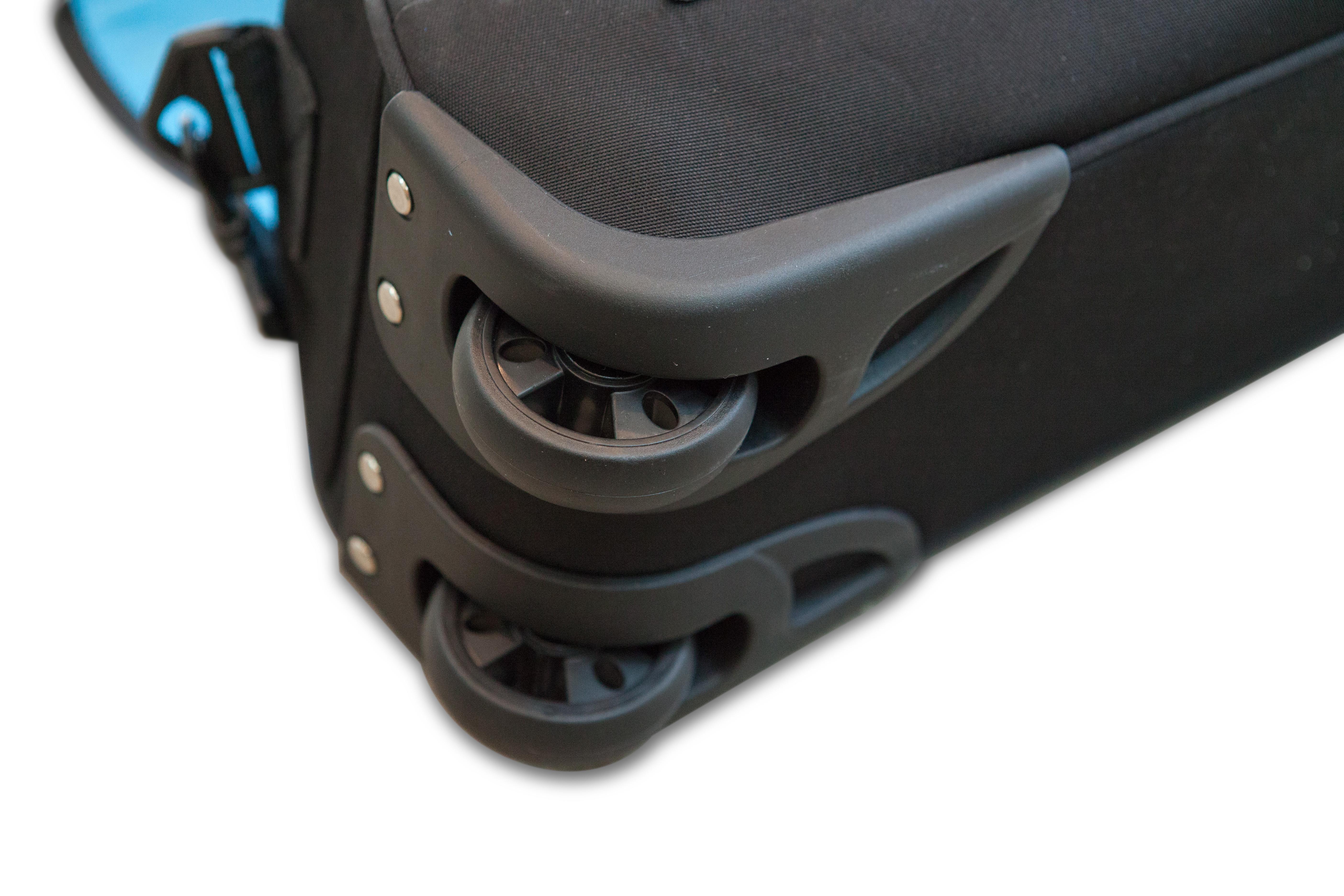 Detailansicht Transporttasche