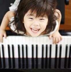 Preschool Piano Lessons Swindon