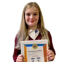 The Bees Keys Piano Lessons Swindon Alanna.png