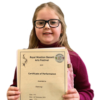 Piano Lessons Swindon The Bees Keys Darcey