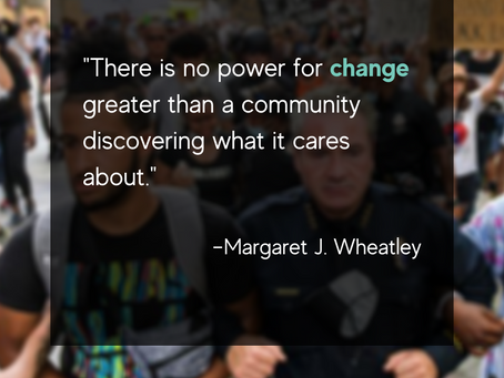 Power for Change