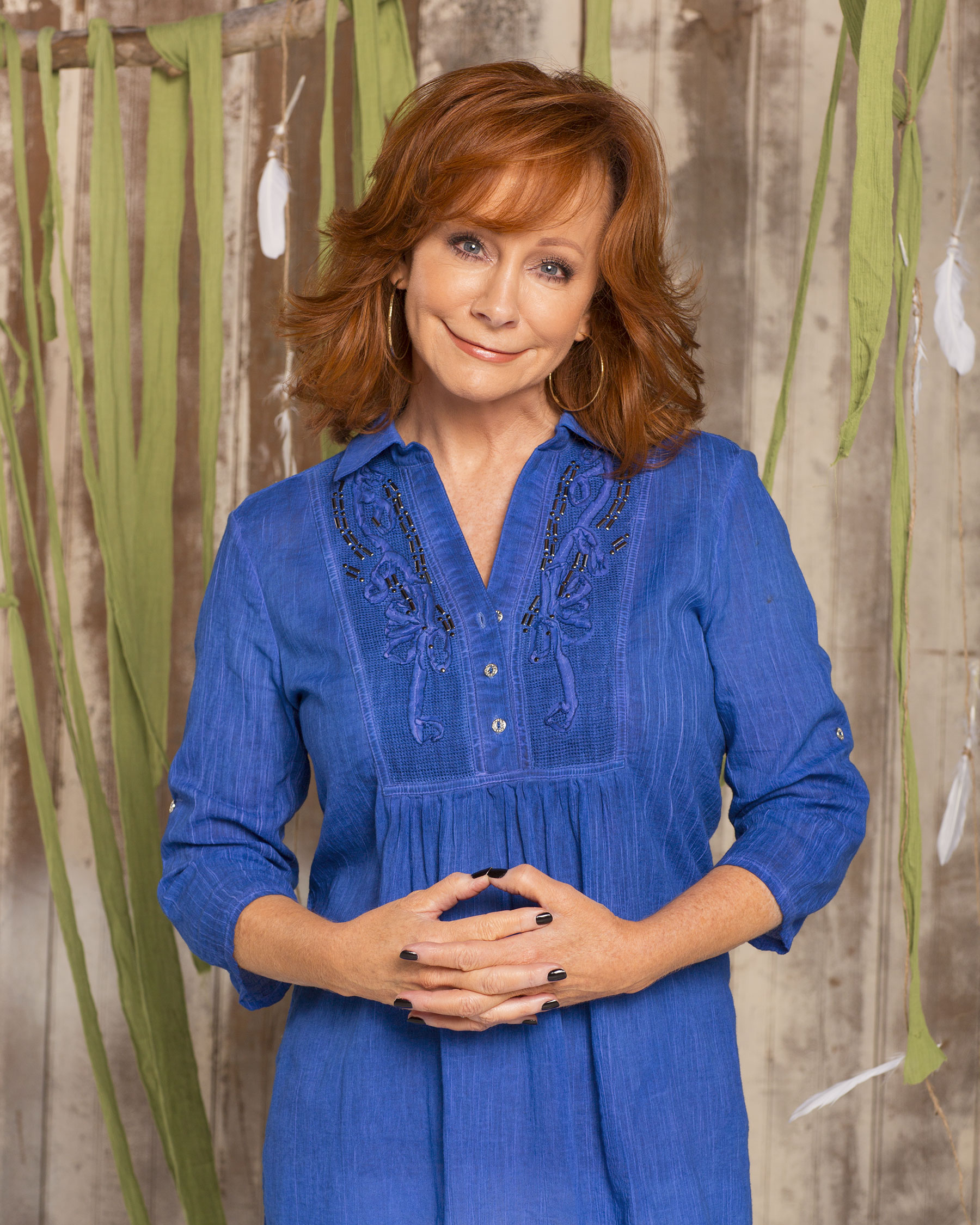 Reba McEntire Clothing Line