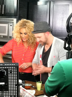 Simply Southern Cooking Show
