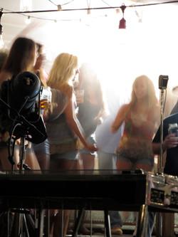 Gloriana Music Video