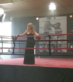 Trisha Yearwood Prizefighter Album