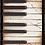 Thumbnail: T-45 PIANO KEYS