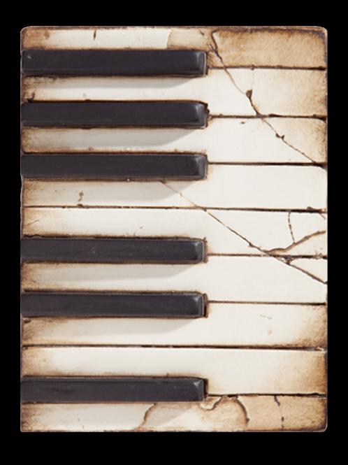 T-45 PIANO KEYS