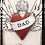 SP-06 DAD SID DICKENS MEMORY BLOCK