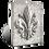 T-504 ROYAL FLEUR SID DICKENS MEMORY BLOCKS