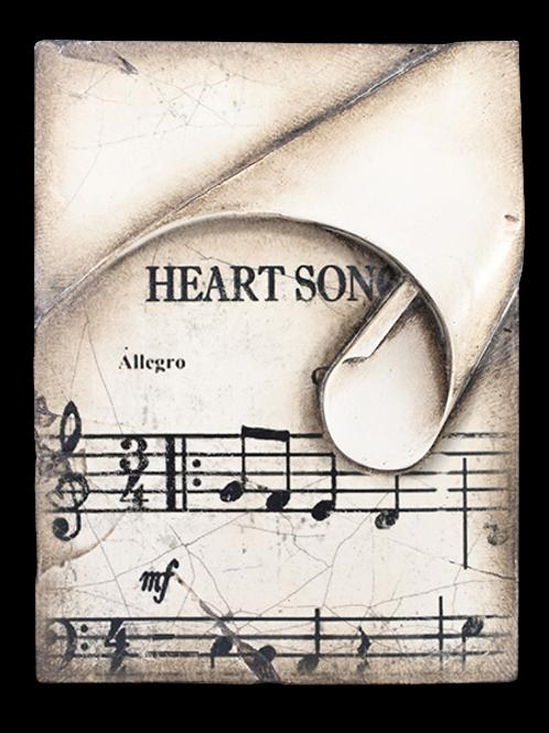 T-422  HEART SONG