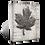 T-517 MAPPLE LEAF SID DICKENS MEMORY BLOCKS