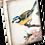 T-367 SONGBIRD SID DICKENS MEMORY BLOCK