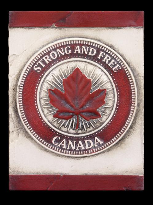 SP-07 O CANADA
