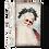 Thumbnail: T-454 FATHER CHRISTMAS