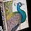 T-287 FABLED BIRD SID DICKENS MEMORY BLOCK