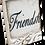 T-251 FRIENDSHIP SID DICKENS MEMORY BLOCK