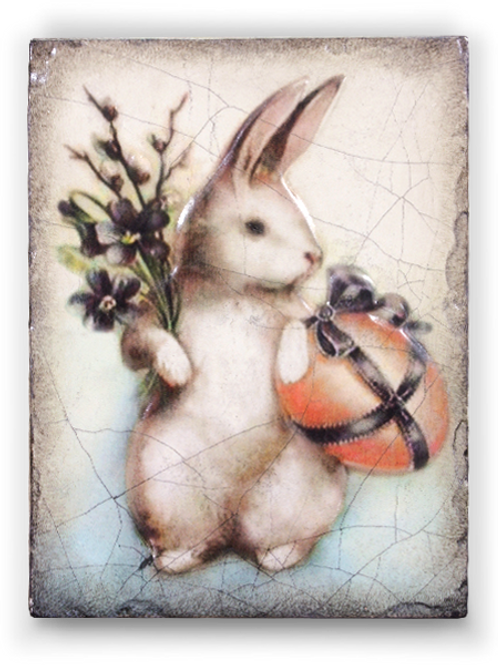 SP-02 EASTER BUNNY