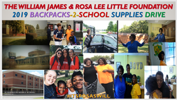 2019 BackPacks 2 School Supplies