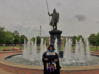MPA Graduation Date: May 12, 2017 - Troy University