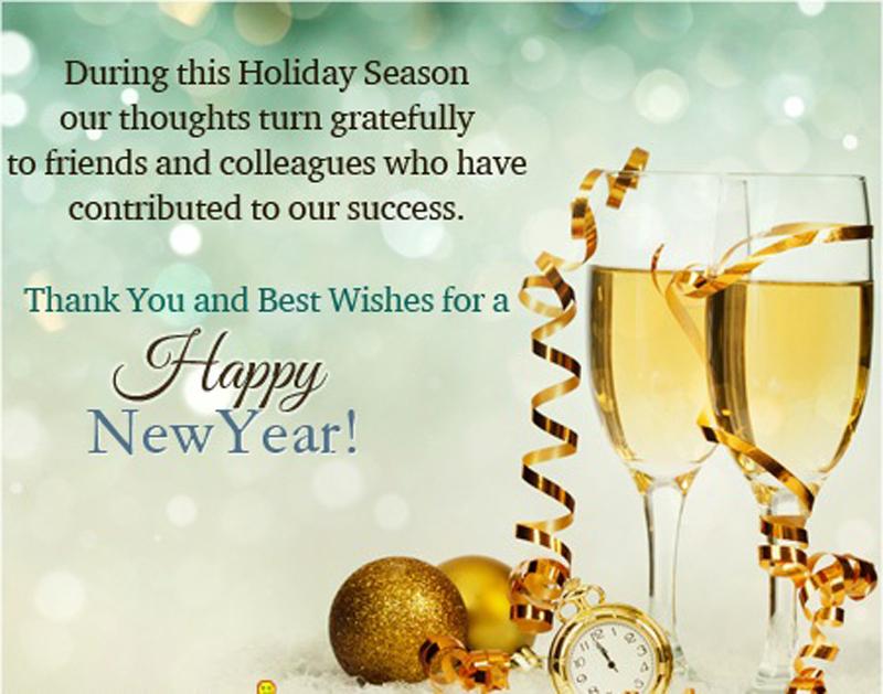 Happy New Year TY&BW