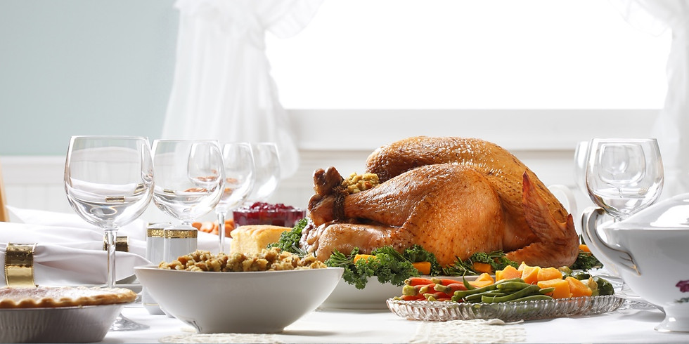 It's Rosa's Will 2020: Embracing Family For The Holidays - Thanksgiving
