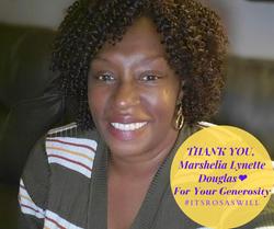 Marshelia Lynette Douglas BP2SS 2020